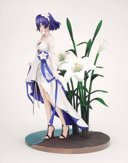 Seele Vollerei Anniversary Ball Version (Honkai Impact 3rd) PVC-Statue 1/8 23cm miHoYo
