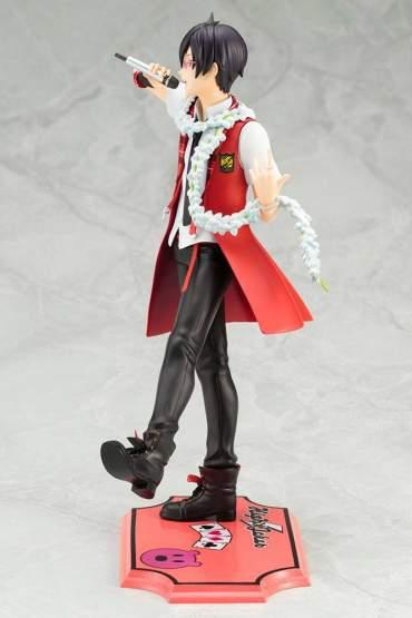 Shiki Iseya (The Idolmaster SideM) ARTFXJ PVC-Statue 1/8 26cm Kotobukiya