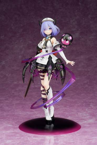 Shina Ninomiya (Death end re;Quest) PVC-Statue 1/7 25cm Broccoli
