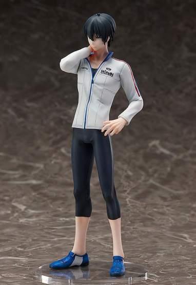 Takeru Fujiwara (Prince of Stride Alternative) PVC-Statue 1/8 22cm FREEing
