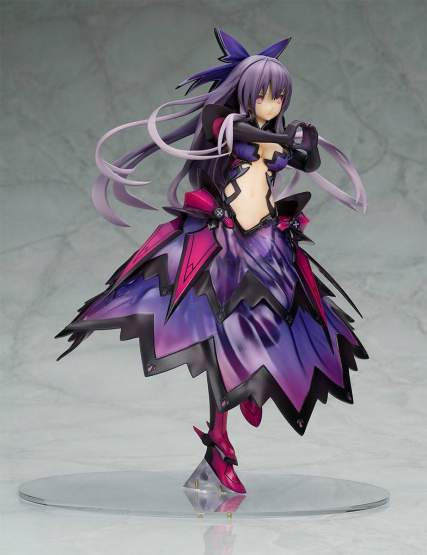 Tohka Yatogami Inverted Version (Date A Live) PVC-Statue 1/7 23cm Hobby Stock