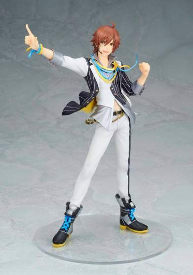 Toma Amagase (The Idolmaster SideM) PVC-Statue 1/8 23cm Altair / Alter