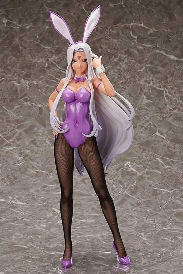 Urd Bunny Version (Oh My Goddess!) PVC-Statue 1/4 50cm FREEing