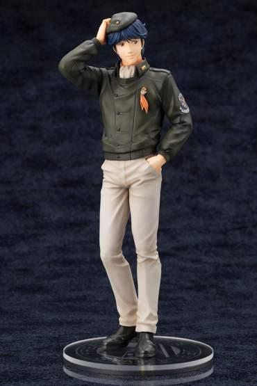 Yang Wen-li (Legend of the Galactic Heroes) ARTFXJ PVC-Statue 1/8 25cm Kotobukiya -NEUAUFLAGE-