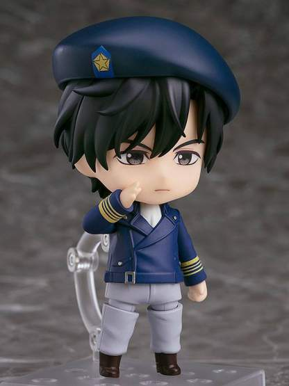 Yang Wen-li (Legend of the Galactic Heroes: Die Neue These) Nendoroid 951 Actionfigur 10cm Good Smile Company