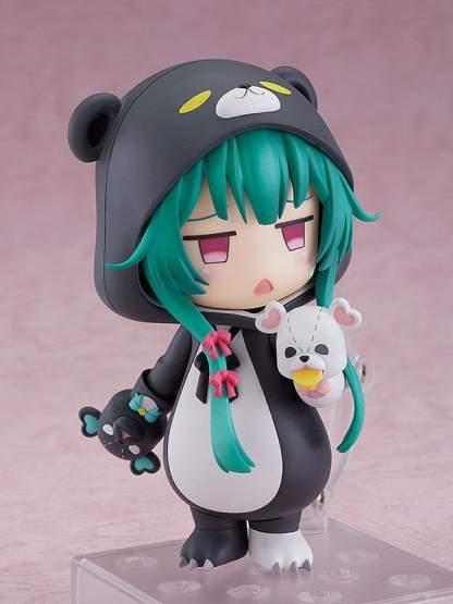 Yuna (Kuma Kuma Kuma Bear) Nendoroid 1512 Actionfigur 10cm Good Smile Company