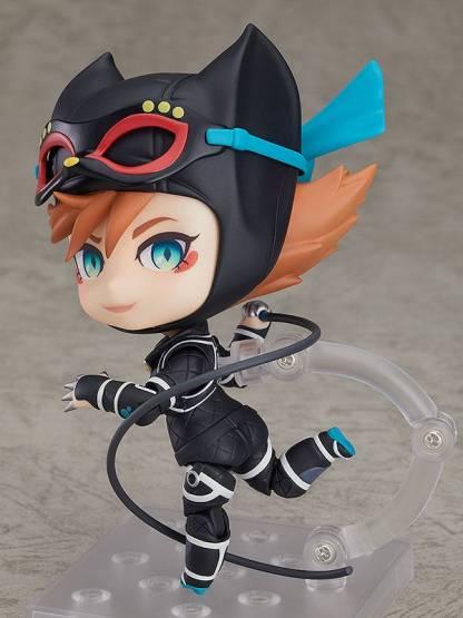 Catwoman Ninja Edition (Batman Ninja) Nendoroid 962 Actionfigur 10cm Good Smile Company