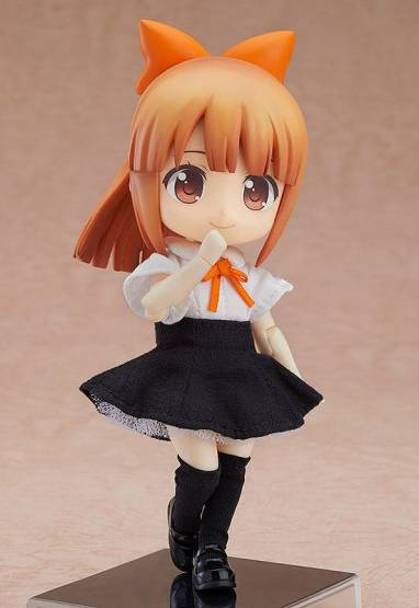 Emily (Original Character) Nendoroid Doll Actionfigur 14cm Good Smile Company