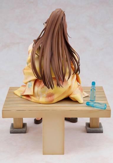 Fuka Kirihara by Pyon Kichi (Original Character) PVC-Statue 1/6 21cm FROG