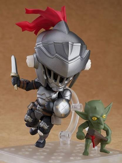 Goblin Slayer (Goblin Slayer) Nendoroid 1042 Actionfigur 10cm Good Smile Company