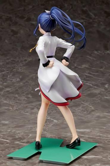 Kanan Matsuura Birthday Figure Project (Love Live!) PVC-Statue 1/8 20cm Stronger