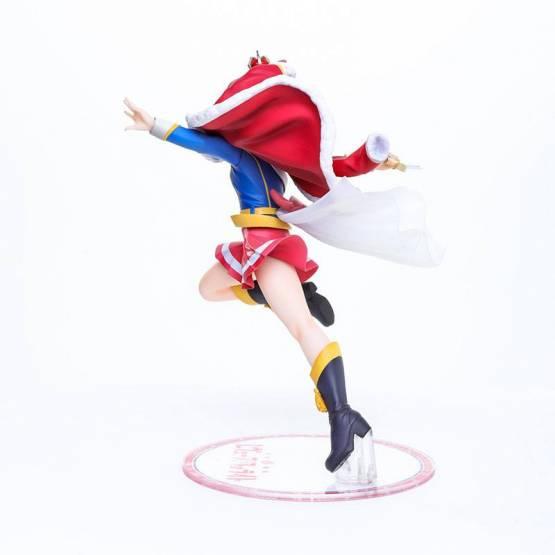 Karen Aijo (Shoujo Kageki Revue Starlight) PVC-Statue 1/7 22cm Bushiroad