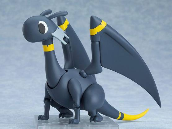 Masotan (Dragon Pilot: Hisone and Masotan) Nendoroid More Actionfigur 11x18x26cm Good Smile Company