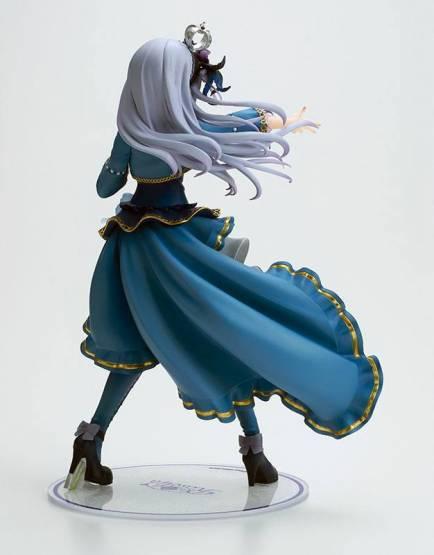 Minato Yukina from Roselia (BanG Dream! Girls Band Party!) PVC-Statue 1/7 22cm Bushiroad