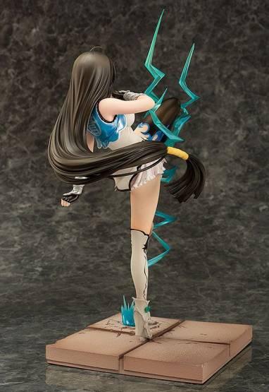 Pairon (Blade Arcus from Shining EX) PVC-Statue 1/7 28cm Aqua Marine