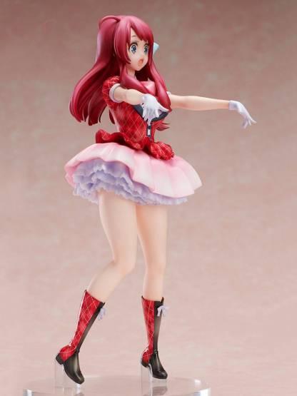 Sakura Minamoto (Zombie Land Saga) PVC-Statue 1/7 23cm FuRyu