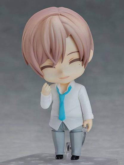 Shirotani Tadaomi (Ten Count) Nendoroid 1005 Actionfigur 10cm FREEing