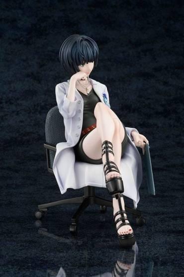 Tae Takemi (Persona 5) PVC-Statue 1/7 16cm Amakuni