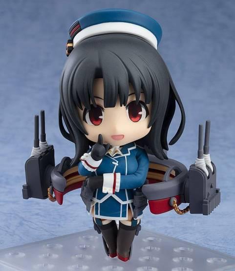 Takao (Kantai Collection) Nendoroid 1023 Actionfigur 10cm Good Smile Company