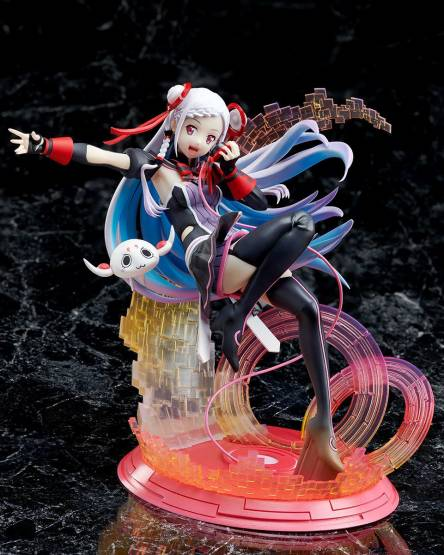 Yuna (Sword Art Online The Movie: Ordinal Scale) PVC-Statue 1/7 21cm FuRyu