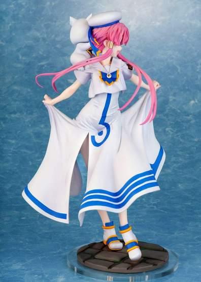 Akari Mizunashi (Aria) PVC-Statue 25cm Flare
