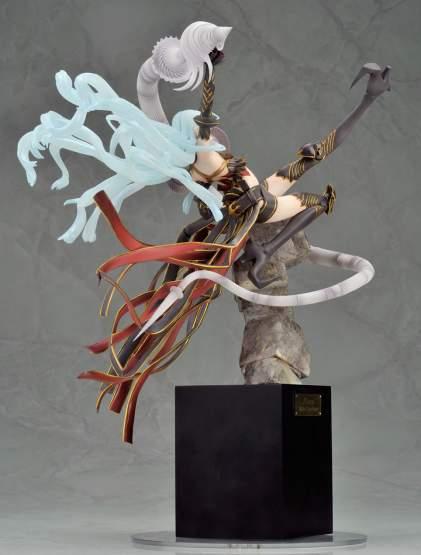 Aliasse (Valkyria Chronicles) PVC-Statue 1/7 33cm Alter