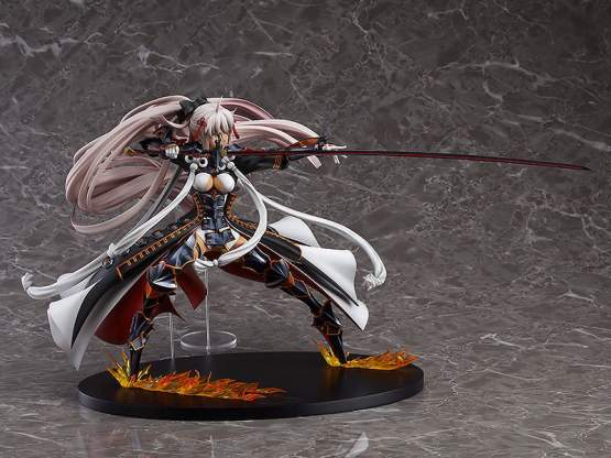 Alter Ego/Okita Soul Absolute Blade: Endless Three Stage (Fate/Grand Order) PVC-Statue 1/7 23cm Good Smile Company