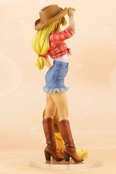 Applejack Bishoujo (Mein kleines Pony / My little Pony) PVC-Statue 1/7 22cm Kotobukiya