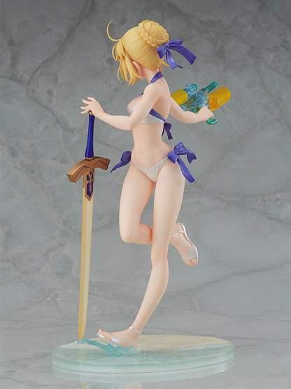 Archer/Altria Pendragon (Fate/Grand Order) PVC-Statue 1/7 23cm Max Factory