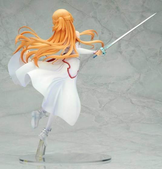 Asuna (Sword Art Online The Movie Ordinal Scale) PVC-Statue 1/7 24cm Alter