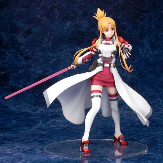 Asuna GGO Version (Sword Art Online: Alicization) PVC-Statue 1/7 23cm Alter