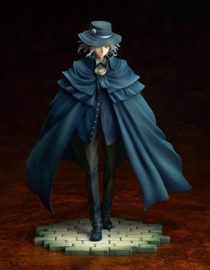 Avenger King of the Cavern Edmond Dantes (Fate/Grand Order) PVC-Statue 1/8 24cm Altair / Alter