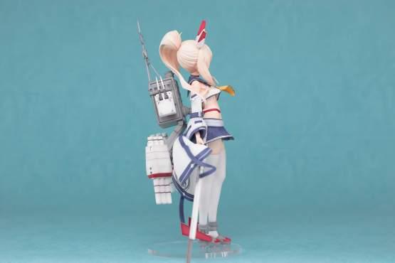 Ayanami Kai (Azur Lane) PVC-Statue 1/7 22cm Pulchra