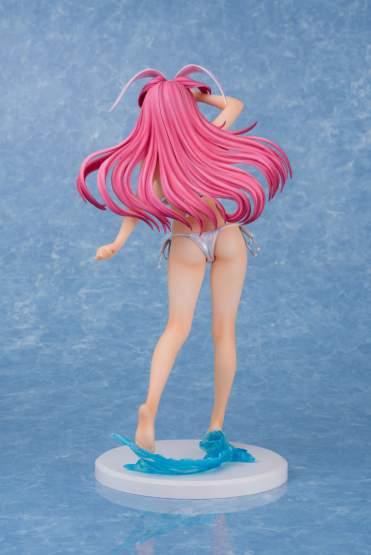 Beach Girl Selfie Miho Kunagisa (Original Character) PVC-Statue 1/5.5 29cm Daiki Kougyou