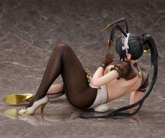 Bunny Maid Hotaru (Creators Opinion) PVC-Statue 1/4 30cm BINDing