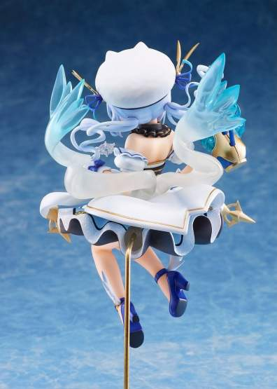 Chino Witch Version (Kirara Fantasia) PVC-Statue 1/7 22cm Aniplex