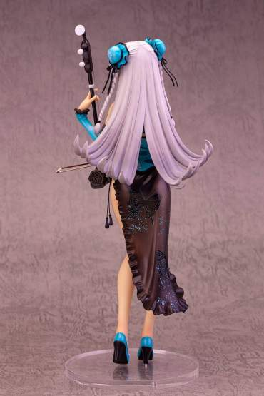 Dai-Yu Illustration by Tony STD Version (Original Character) PVC-Statue 1/6 28cm Skytube/Alphamax
