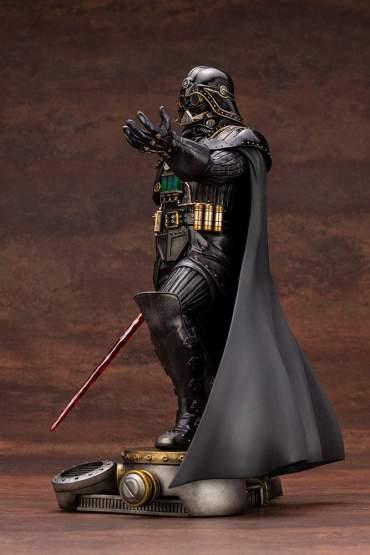 Darth Vader Industrial Empire (Star Wars) ARTFX PVC-Statue 1/7 31cm Kotobukiya