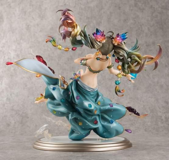 De la Fille (Granblue Fantasy) PVC-Statue 1/8 23cm Revolve