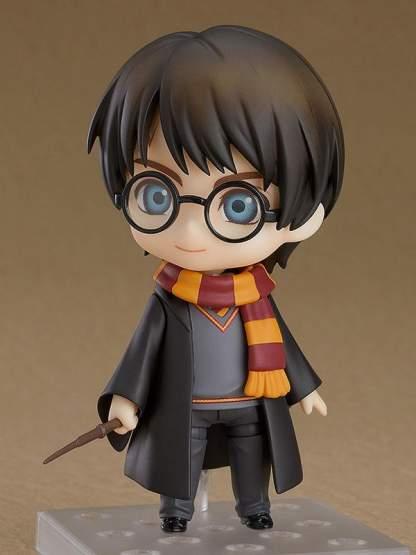 Harry Potter heo Exclusive Verson (Harry Potter) Nendoroid 999 Actionfigur 10cm Good Smile Company