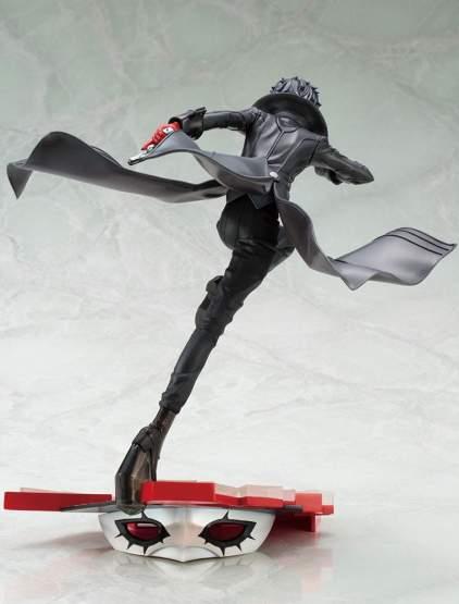 Hero (Persona 5) ARTFXJ PVC-Statue 1/8 23cm Kotobukiya -NEUAUFLAGE-