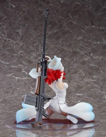 Izetta (Shuumatsu no Izetta) PVC-Statue 1/7 29cm Good Smile Company