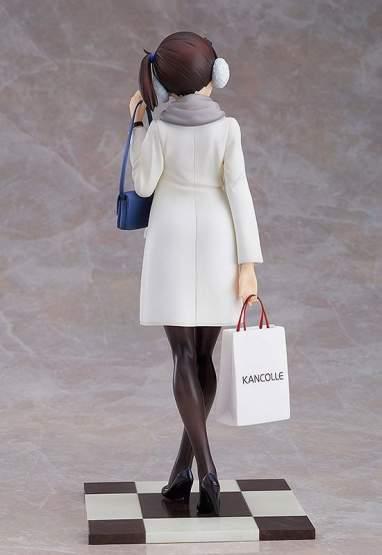 Kaga Shopping Mode (Kantai Collection) PVC-Statue 1/8 21cm Good Smile Company