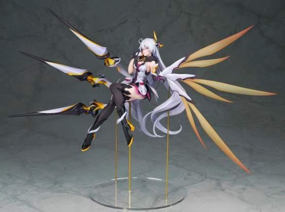 Kiana (Houkai 3rd) PVC-Statue 1/8 29cm Alter