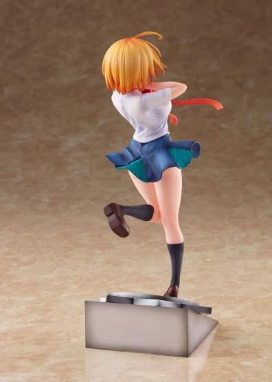 Kirara Hoshino (Super HxEros) PVC-Statue 1/7 24cm Aniplex