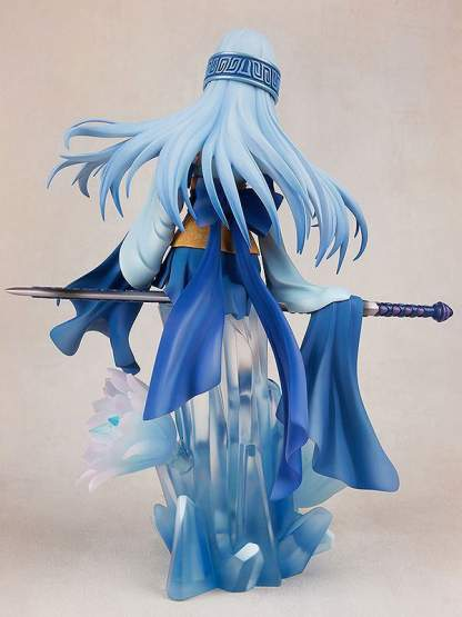 Long Kui Bloom like a Dream Version (The Legend of Sword and Fairy) PVC-Statue 1/7 30cm Ensoutoys