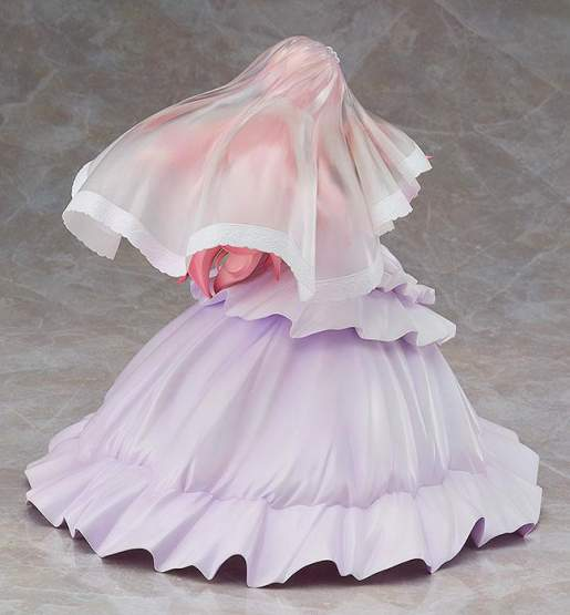 Louise Finale Wedding Dress Version (Zero No Tsukaima) PVC-Statue 1/7 22cm Good Smile Company
