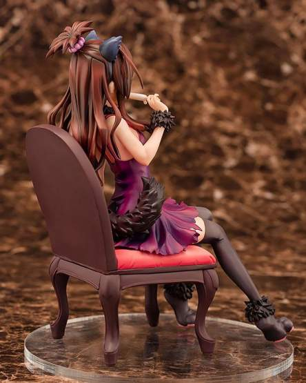 Mikan Yuki (To Love-Ru Darkness) PVC-Statue 1/7 17cm Chara-Ani