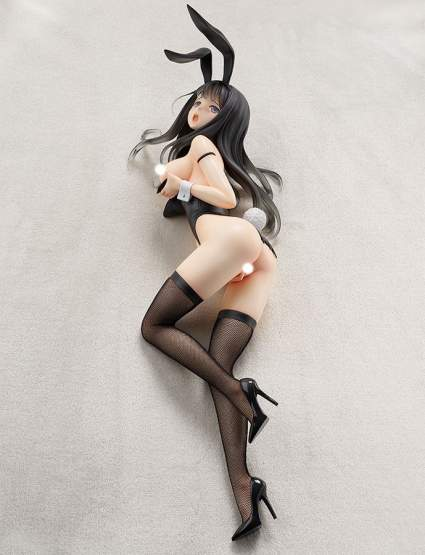 Mio Usami by Tony's Bunny Sisters (Original Character) PVC-Statue 1/4 45cm BINDing
