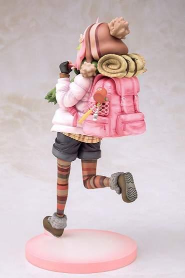 Nadeshiko Kagamihara (Laid-Back Camp) PVC-Statue 1/7 21cm Phat